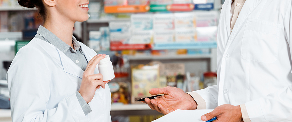 The Annual Wellness Visit's Unsung Superhero: The Pharmacist